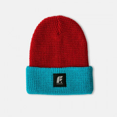 Шапка Footwork HIGH GRADE RED/BLUE