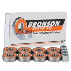 Подшипники Bronson G2