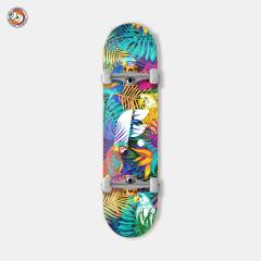 "Скейтборд в сборе Footwork Tropical 8"" X 31.5"""