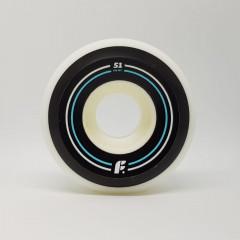 Колеса Footwork Basic 51mm 100A
