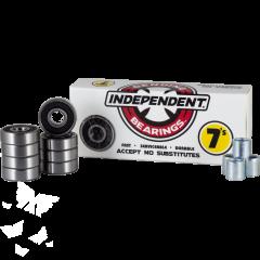 Подшипники Independent 7s