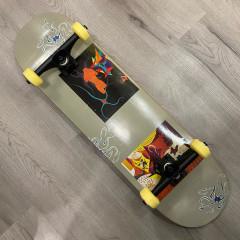 """Скейтборд Magamaev X Xachera 8.375"""""""