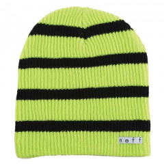 Шапка NEFF Daily Stripes Tennis