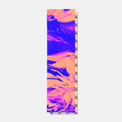 Шкурка dipGRIP Delusion Perforated