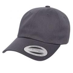 Кепка FlexFit Dad Hat Black